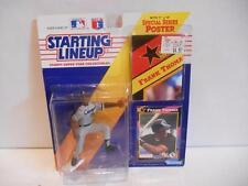 "Kenner 1992 SLU Starting Lineup Baseball MLB White Sox ""FRANK THOMAS"" New Poster"