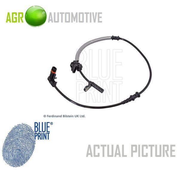 NEW BLUE PRINT ABS WHEEL SPEED SENSOR GENUINE OE QUALITY ADG07176