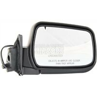 Fits Frontier 98-04 Passenger Side Mirror Replacement