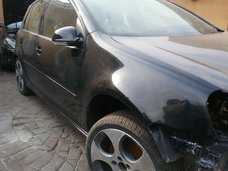 Vw Golf Mk5 Gti Stripping For Spares Call 0731957017 Roodepoort Gumtree Classifieds South Africa 506672393