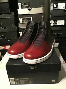 ed6214111214 SALE Nike Jordan INSTIGATOR Black Red White 705076 001 Shoes Size ...