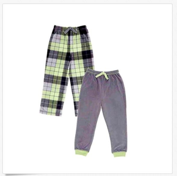 St Eve Boys Sleep Pant 2-Pack