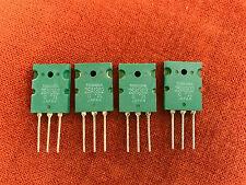 4 PZ. 2sa1302, originale Toshiba PNP prestazioni transistor, nos dai 90ern