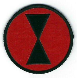 Details about 7TH ID INFANTRY DIVISION HAT Patch FORT ORD CA US ARMY  VETERAN GIFT PIN UP WOW 4651e4177af