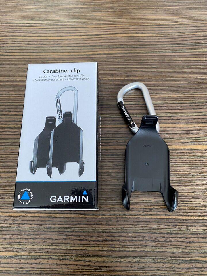 Golf-GPS, Garmin