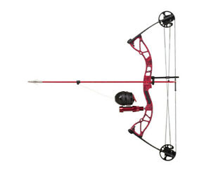 New Cajun Archery Shore Runner 45# Bow Fishing Compound Right Hand A19CB210045FR
