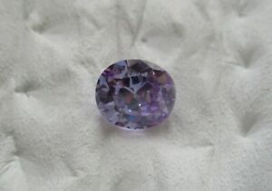 Cubic-Zirconia-Loose-Stones-Oval-5A-10-14-mm-LAVENDER-AAAAA
