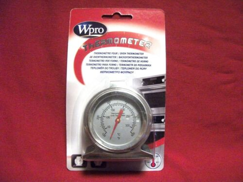 Backofenthermometer Wpro