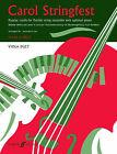 Carol Stringfest: (viola Duet Part) by Faber Music Ltd (Paperback, 1984)
