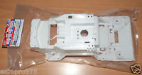 Tamiya 84344 CW-01 Color Chassis White Style, Lunch Box/Midnight Pumpkin/Montero