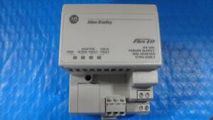 ALLEN-BRADLEY-Flex-I-O-Adaptor-1794-ASBLT