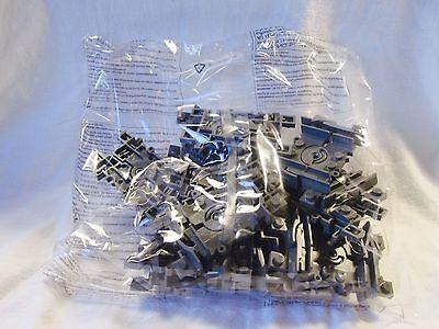 Lego Train City 16 RC Flexible Tracks Mint 7939//60052//3677//60098//7499