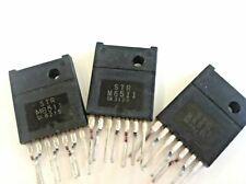 Strm6511 Voltage Regulator Lot Of 1