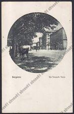 BERGAMO CITTÀ 229 Cartolina