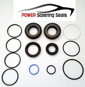 acura tl steering rack and pinion seal repair kit 2004 2008 ebay rh ebay com 1991 Acura Legend 1992 Acura Legend
