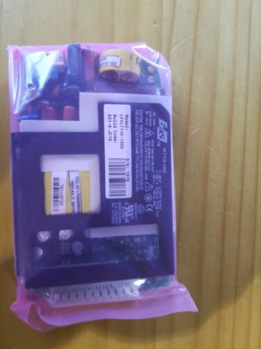 EOS Power LFVLT110-1302 AC//DC Power Supply Single-OUT 15V 7.3A 110W 16-Pin NEW