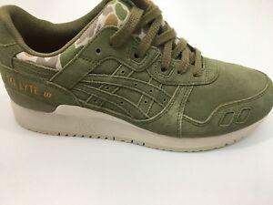 Hl7v7 Aloe Camo Gel Entrenadores Iii 0808 Pack Lyte Asics Rare Zapatillas Sneakers wZqXxfYw