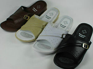 damen sandalen wörlshofer fußbett