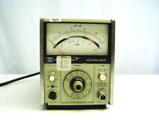 Hp Agilent 435a Power Meter