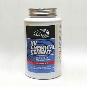Mastice-cemento-vulcanizzante-blu-PATCH-RUBBER-HV-riparazioni-tubeless-e-camere