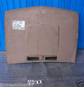 Cofano-Anteriore-Fiat-132-Diesel-4399595-ORIGINAL-Front-Door-Hood-Bonnet