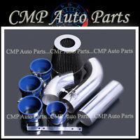 Blue & Black 1994-1997 Chevy Camaro Z28 5.7l V8 Lt1 Cold Air Intake Kit Systems
