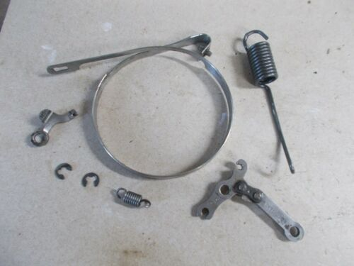 Stihl OEM 026 Brake Parts Assy 024 260 1121-160-5400 Band #GS-3A10