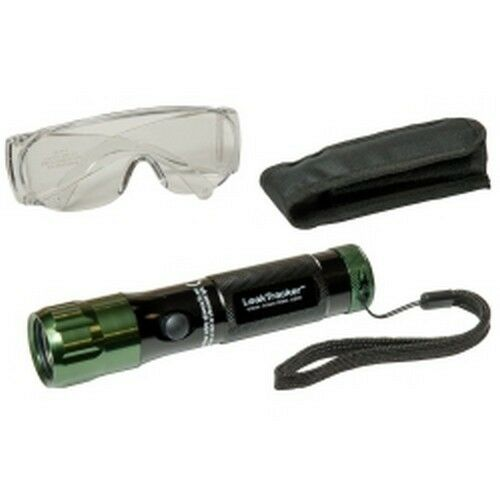 Tracerline Spectronics TP-8695 UV LED High-Intensity Flashlight (AAA) battery   discount store