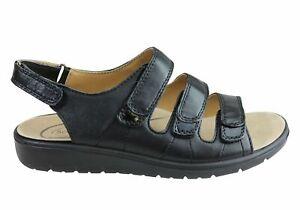 Brand-New-Scholl-Orthaheel-Alicante-Womens-Comfortable-Adjustable-Strap-Sandals
