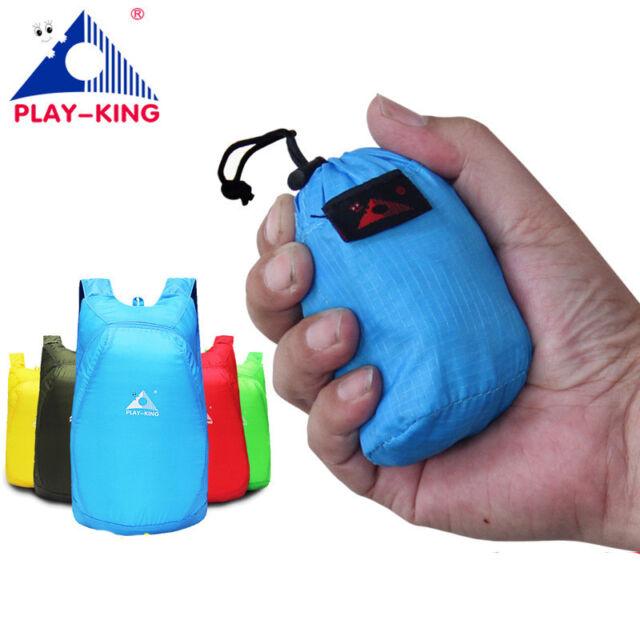 Ultralight Daypack Packable Foldable Waterproof Lightweight Travel Bags Backpack