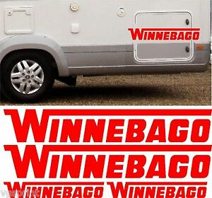 WINNEBAGO-MOTORHOME-4-PIECE-KIT-DECALS-STICKERS-CHOICE-OF-COLOURS-amp-SIZES-001