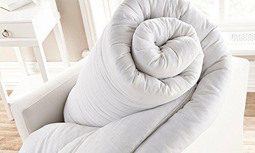 Luxury Egyptian Cotton Duvet - 10.5 Tog