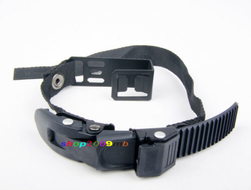 MICH M88//LWH Helmet DIY NVG PVS-7 14 NV Mount Tensile Strap Band Black