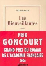 Les Bienveillantes (French Edition)-ExLibrary