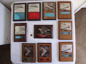 Vtg Bill Northrop Model Builder Magazine Flying Wing