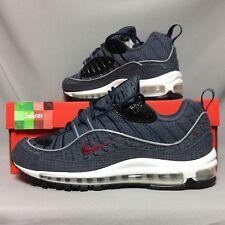6f03a673da item 4 Nike Air Max 98 QS UK9 924462-400 EUR44 US10 thunder blue AOP red 1  quickstrike -Nike Air Max 98 QS UK9 924462-400 EUR44 US10 thunder blue AOP  red 1 ...