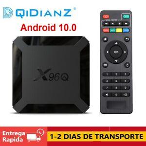 X96Q-TV-Box-Android-10-0-Allwinner-H313-Quad-Core-4K-2-4G-Wifi-Smart-Box-CAJA