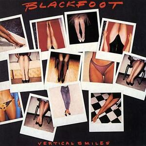 NEW-CD-Album-Blackfoot-Vertical-Smiles-Mini-LP-Style-Card-Case