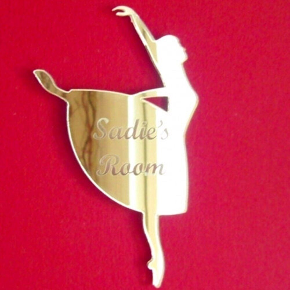 s l1600 - Bailarina Espejo