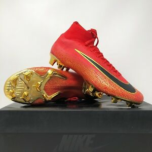 huge discount b2ecf 2a4cc Details about BNIB us9 uk8 eu42.5 Nike Mercurial Superfly Elite CR7 China  2nd Edition