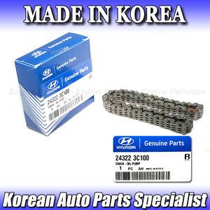 Hyundai 24322-3C100
