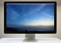 "Apple 27"" Thunderbolt Display in gutem Zustand"