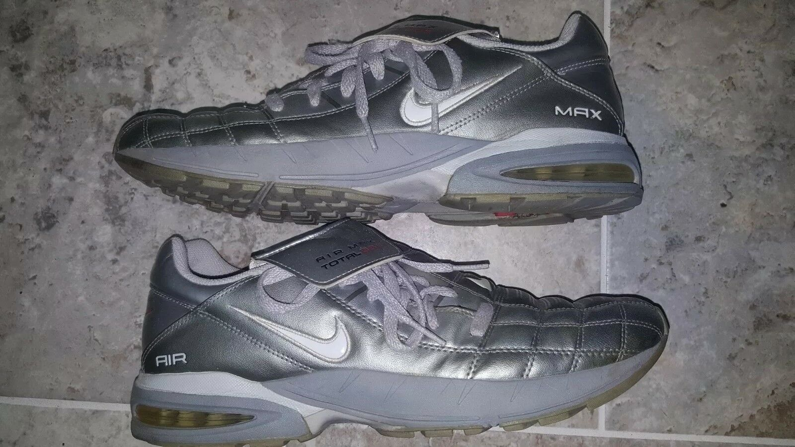 2003 Nike Air Max Total 365 Size 11US 10UK