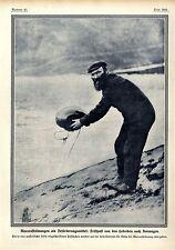 Triftpost von St. Kilda nach Norwegen Das Meer als Beförderungsmittel Briefe1910