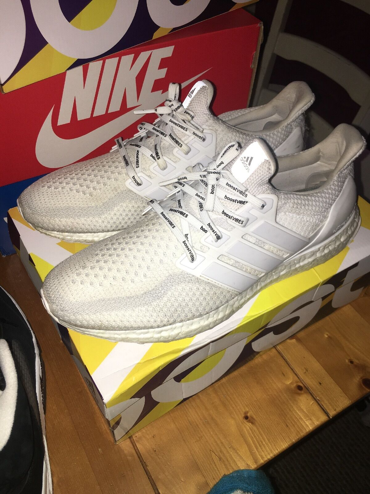 Cheap Nice Adidas Ultra Boost 2.0 on the sale