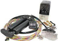 Lenco To Bennett Hydraulic Conversion Kit Bennett Trim Tabs V351lk