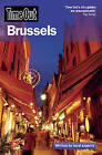 Time Out Brussels by Time Out Guides Ltd. (Paperback, 2010)