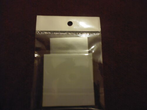HY100 50mm x 50mm 5cm x 3mm THERMAL TRANSFER PAD SELF ADHESIVE for CPU Heat Sink