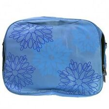 BORSA CUSTODIA CASE per PC PORTATILE NOTEBOOK 138 BLU 13,8""