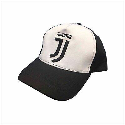Bene Cappello Juventus Ufficiale Jj Juve New Logo Visiera Jj Allianz Stadium Stadio